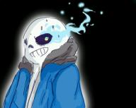 Sans From Undertale Live Chat